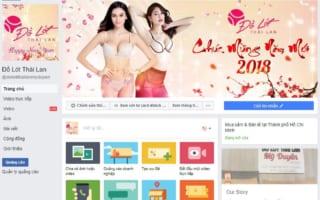 Nhờ có kịch bản thu hút, ngay sau khi Livestream bán đồ lót Thái Lan trên Facebook được đăng tải đã thu hút hàng triệu người xem và hàng nghìn lượt chia sẻ Làm thế nào đểLivestream thu hút người xem? Không khó để nhận ra càng về cuối năm 2017, đầu năm 2018, hình […]